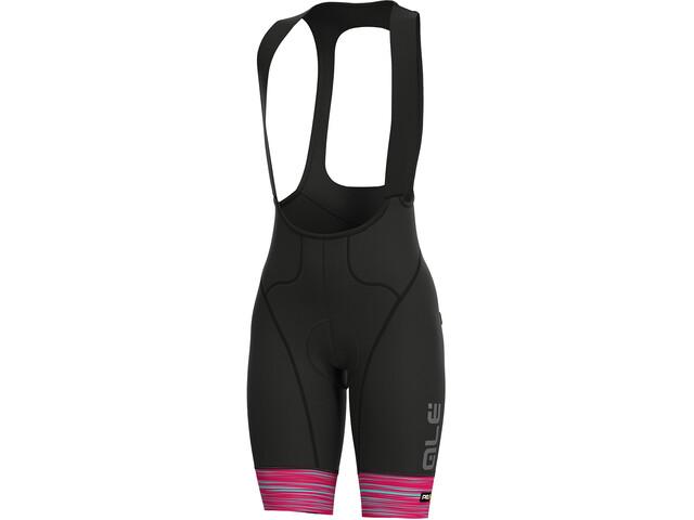 Alé Cycling PRR The End Bib Shorts Damen petroleum-turquoise